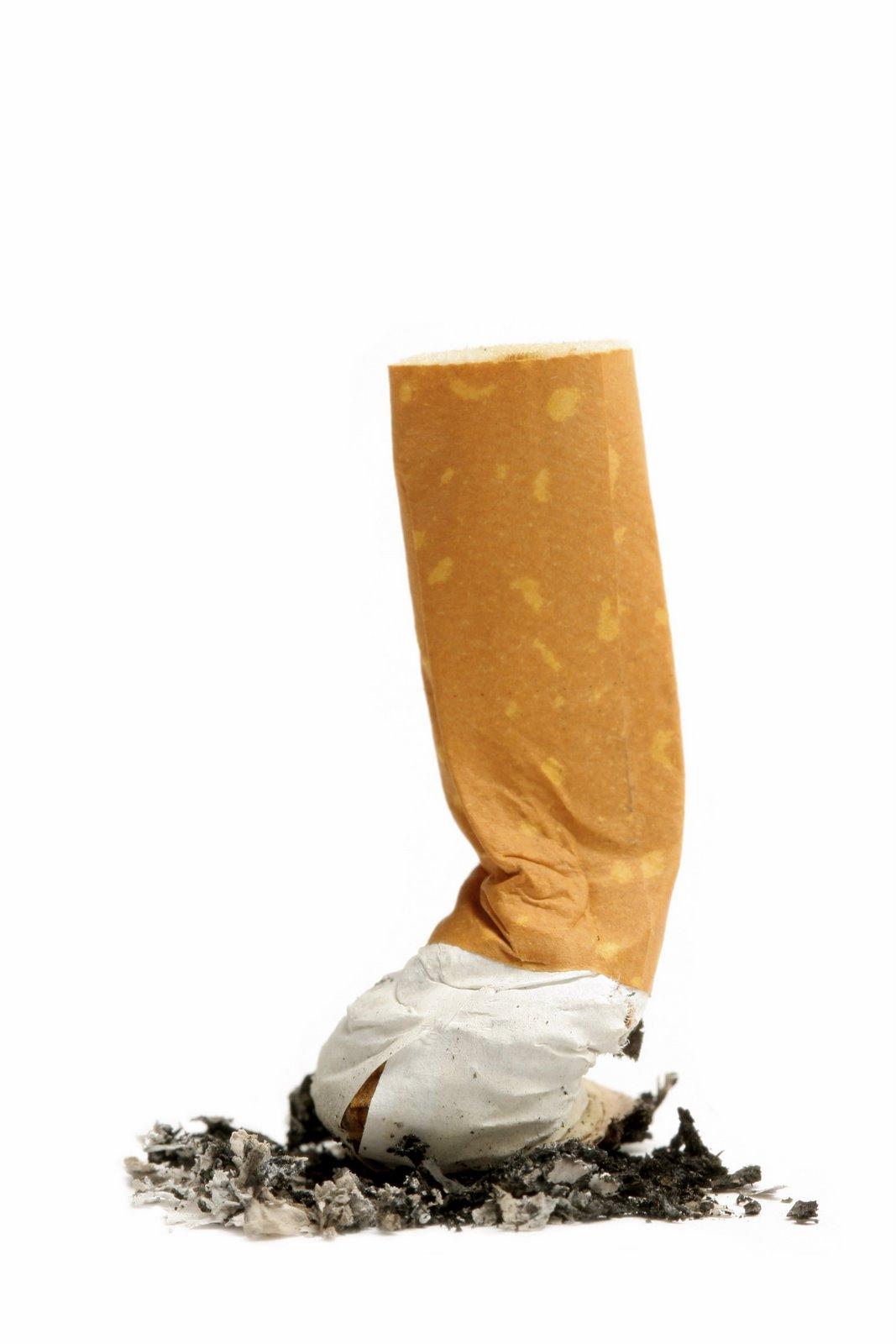 Dohányzás – fontoljuk meg a leszokást