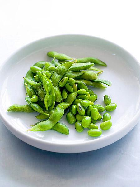 Zöld zöldségek,azaz a klorofill előnyei