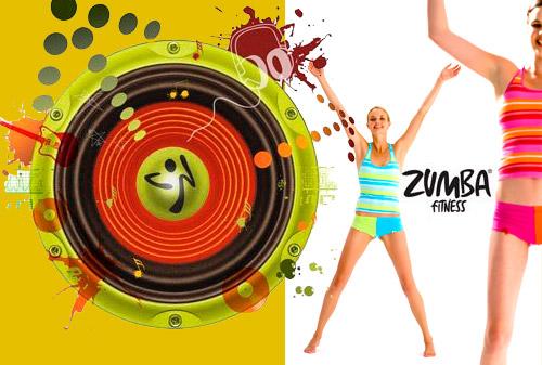 Zumba őrület