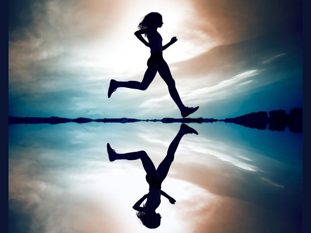 Futás hatása- Miért a legjobb?