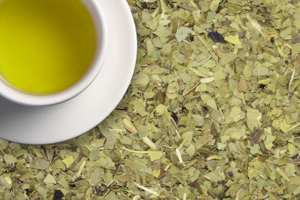 Mate tea a legjobb fogyasztó