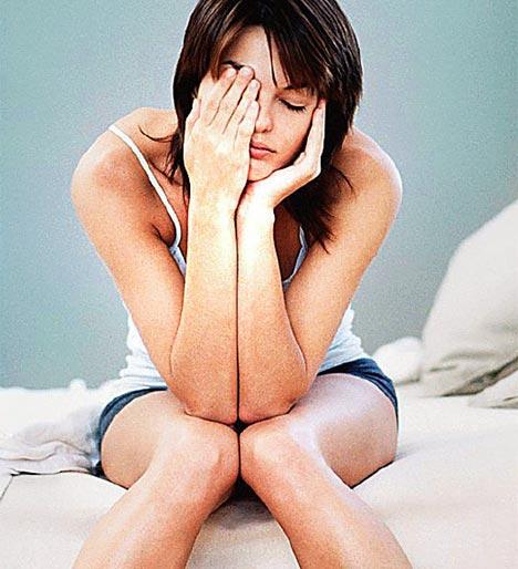 A pihentető alvás az energikus másnap záloga