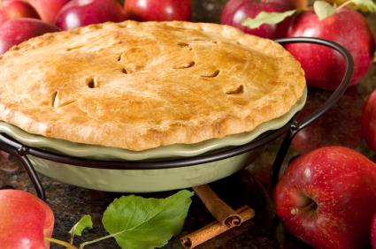 Almás pite – mennyei élvezet diétásan