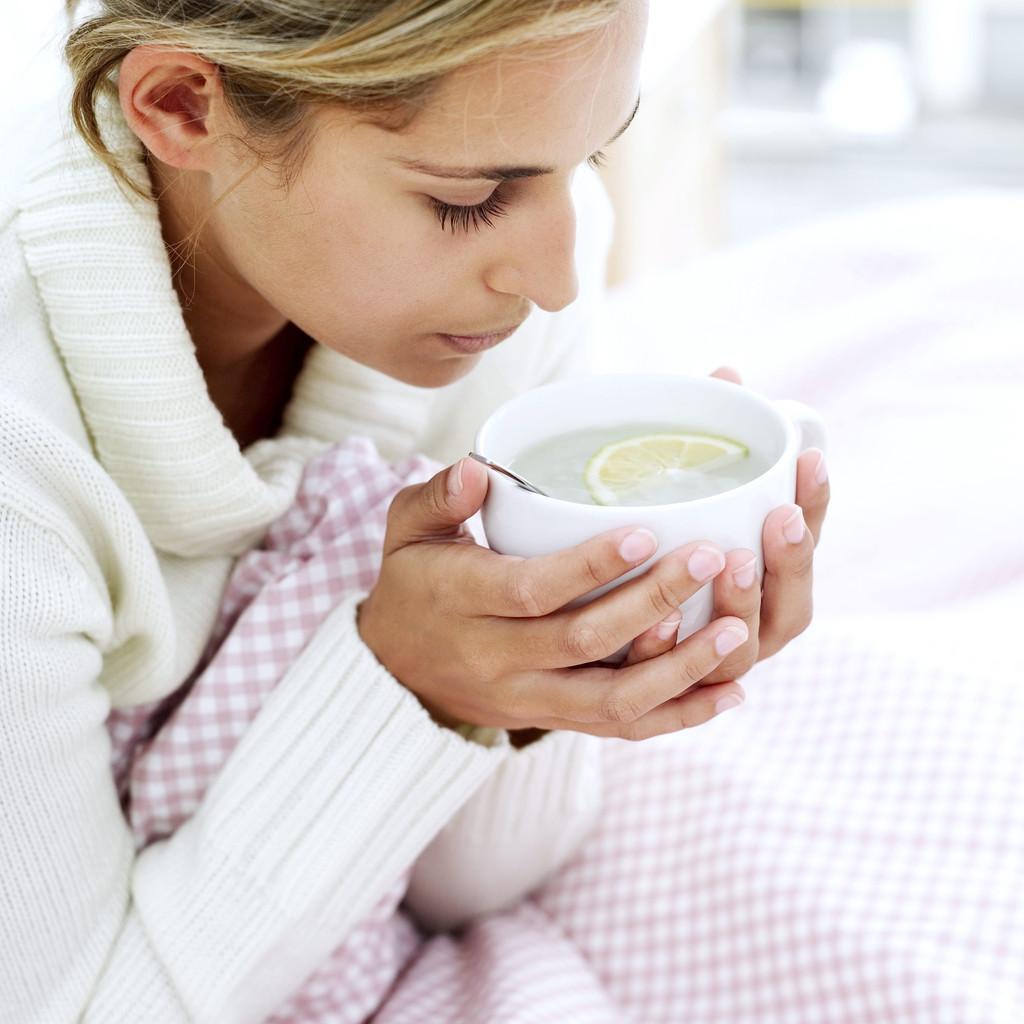 Felfázás és kezelése – figyelj a jelekre.