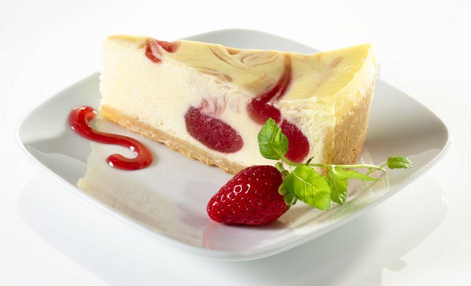 Cheesecake – sajttorta