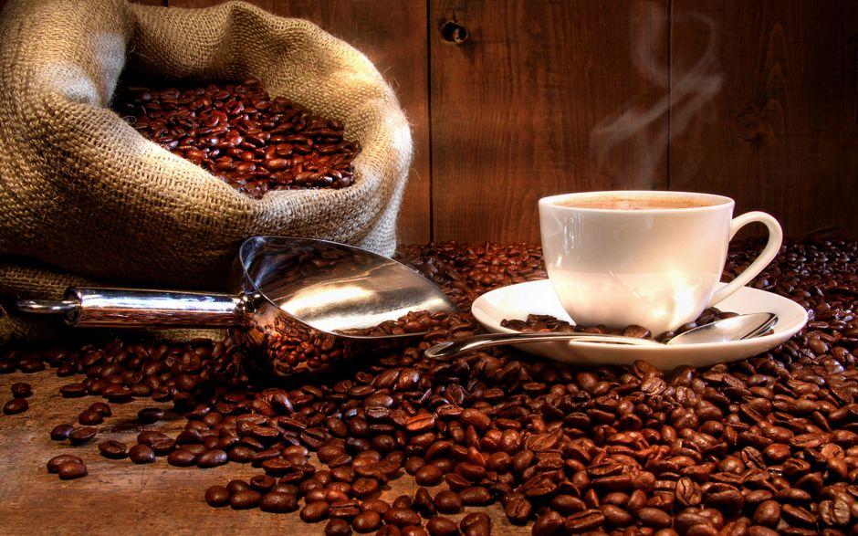 Kávézzunk