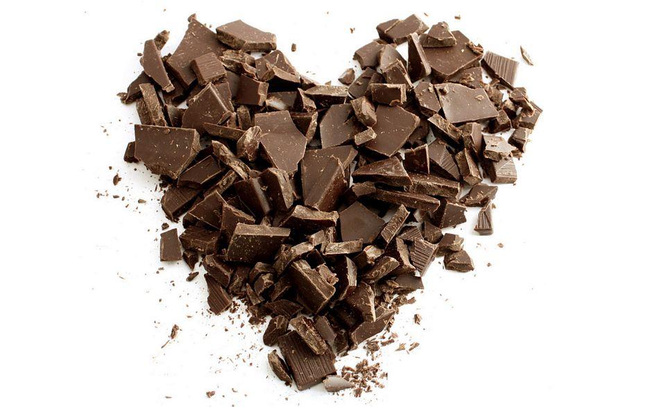 Keserű csoki – egy kockányi élvezet