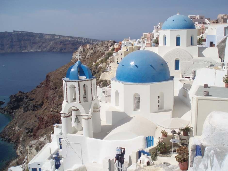 A 3 legkedveltebb Görög sziget