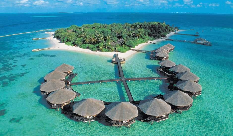 Eltűnő szigetek