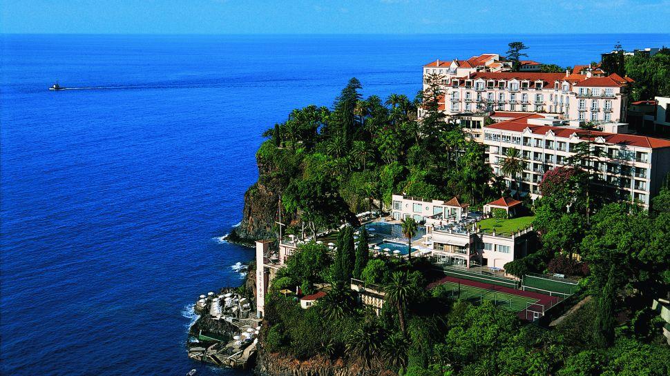 Madeira – az aktív pihenés szigete