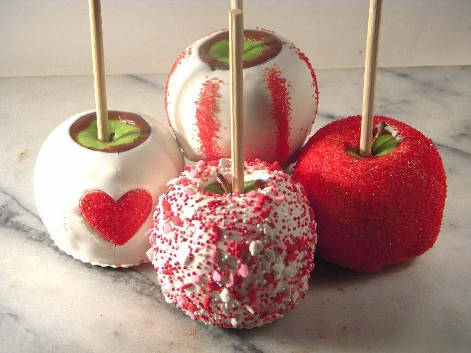 Valentin napi gyors csemege