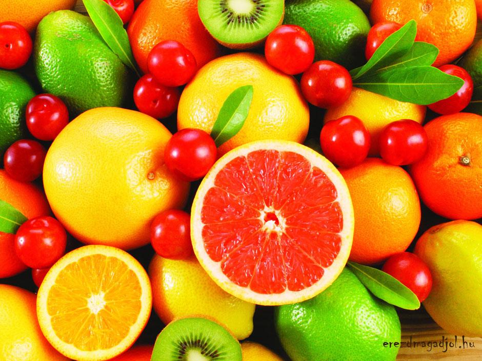 10 egyszerű lépés, amivel növelheted az antioxidáns bevitelt