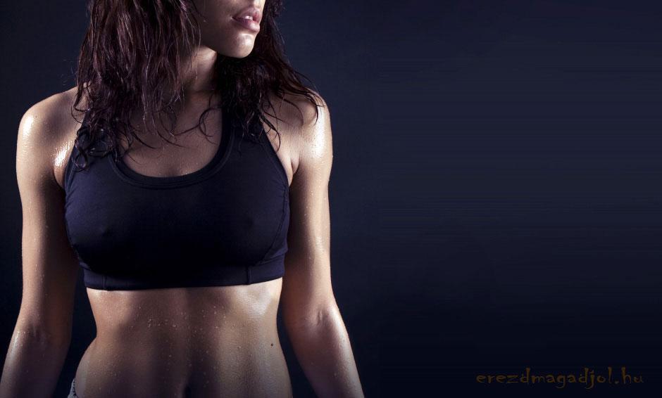 Hozd ki a maximumot az edzésedből