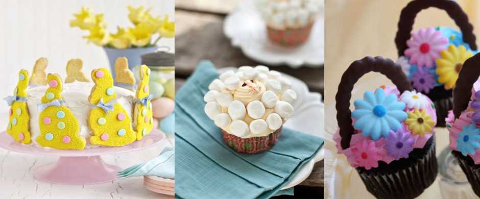 Húsvéti cuki sütik
