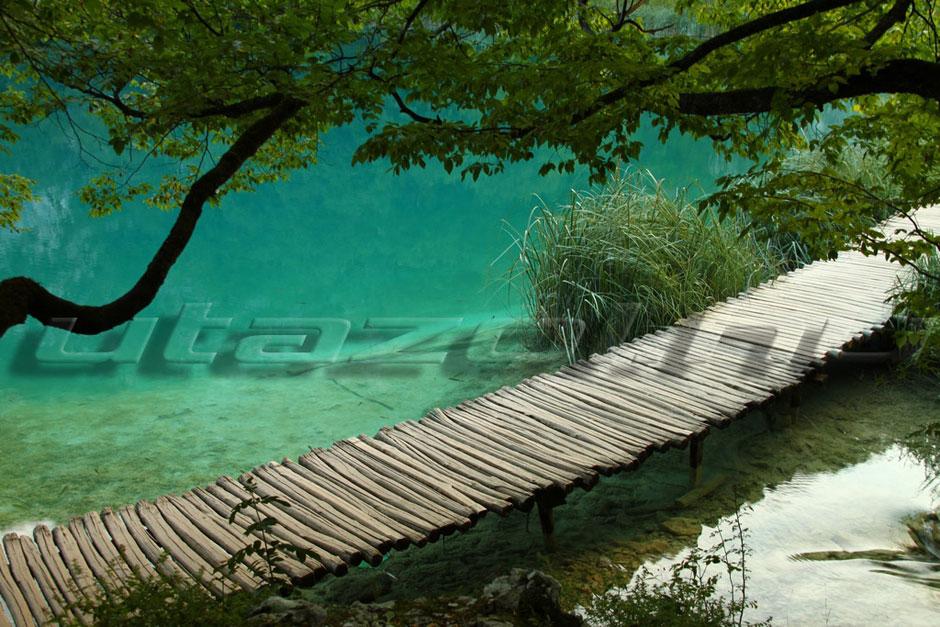 Horvátországi csoda – Plitvice