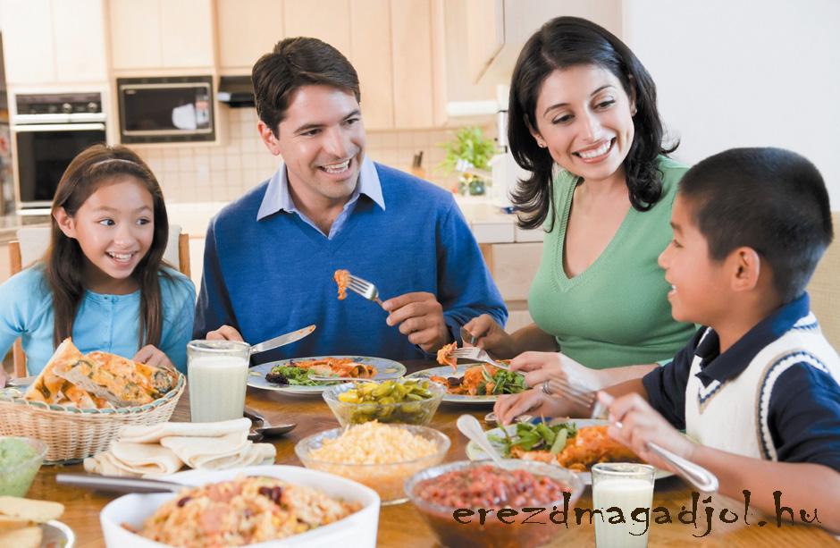 Pünkösdi diétás menü – pihenésé a főszerep