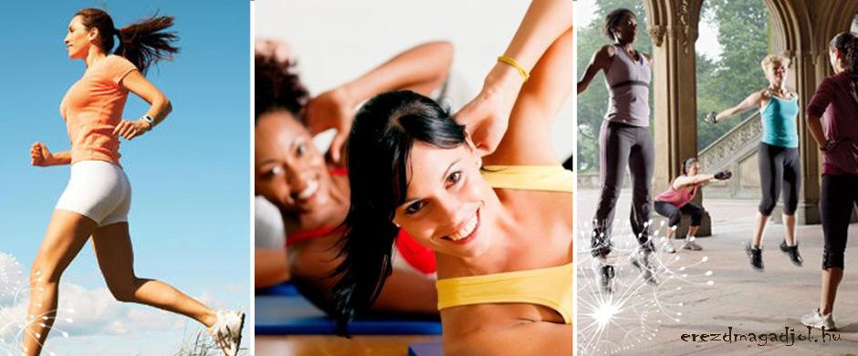 5 mindennapos hiba az edzésedben, ami lassítja a fogyásod