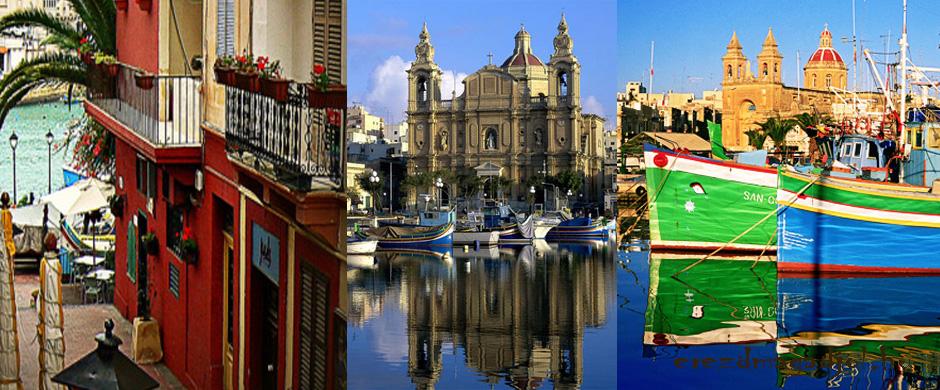 Máltai vakáció – a mediterrán csoda