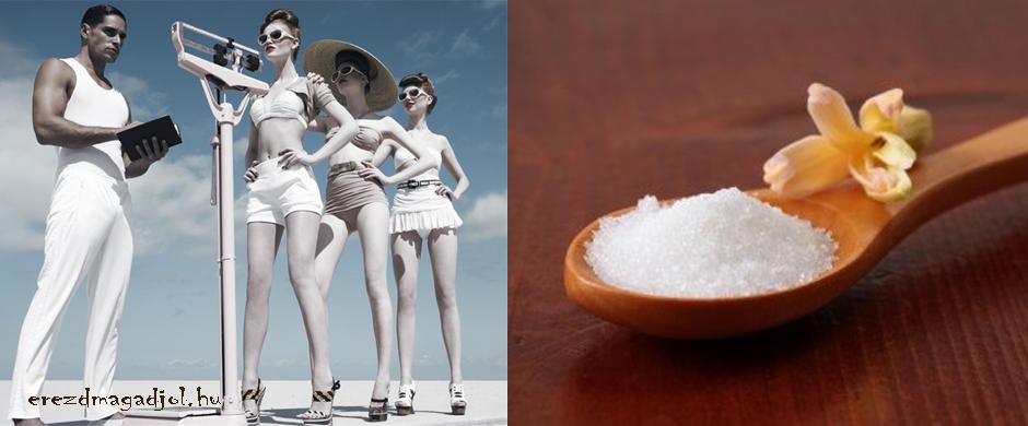 Eritritol- cukormentes egészség
