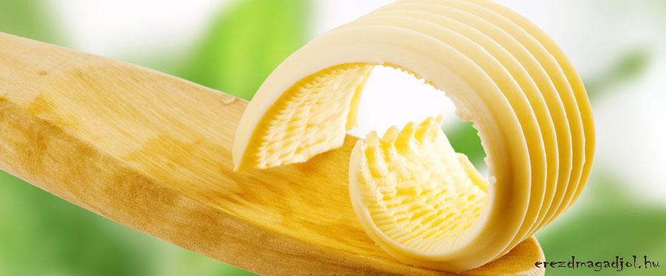 Vaj kontra margarin