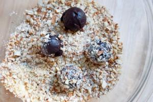 csoki trüffel a bonbonok ásza