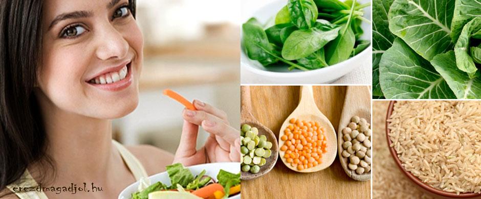 B-vitaminok  – B-vitamin komplex