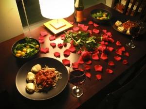 valentin-napi-vacsora