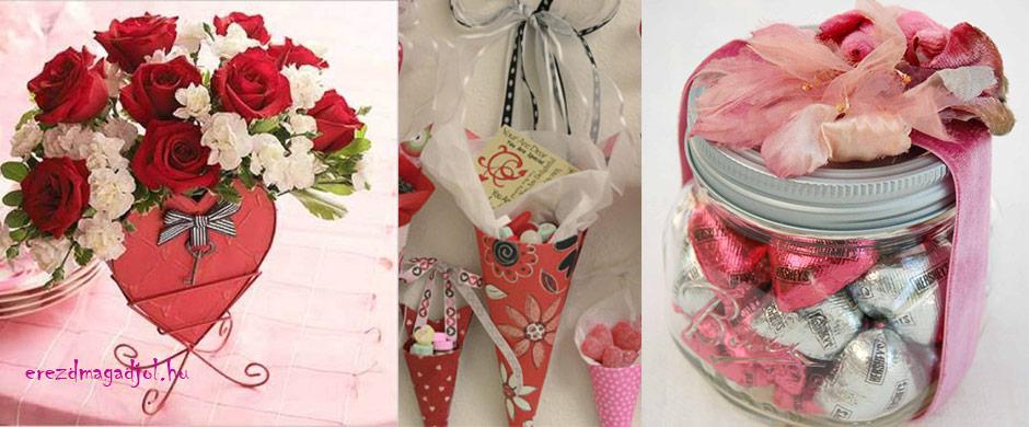 Tuti ajándék ötletek Valentin napra férfiaknak és nőknek