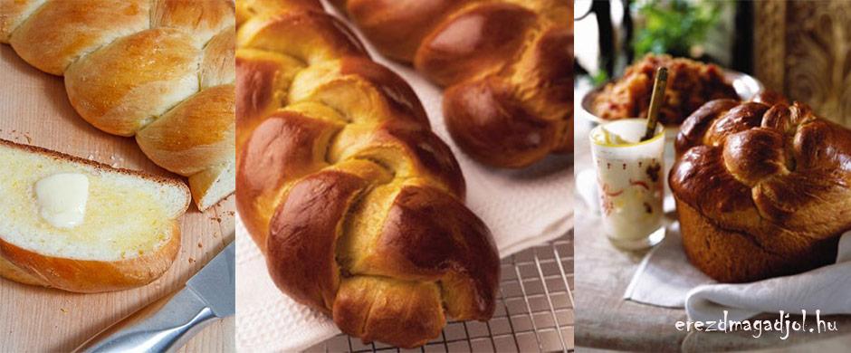 Diétás kalács húsvétra – fokozzuk az élvezeteket