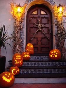 halloween-dekoracio