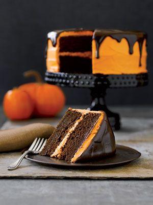 halloween-torta