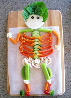 vegetarianus-halloween