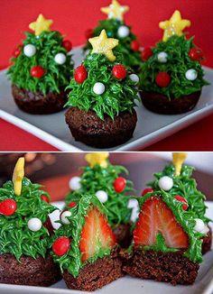 karacsonyfa-muffin