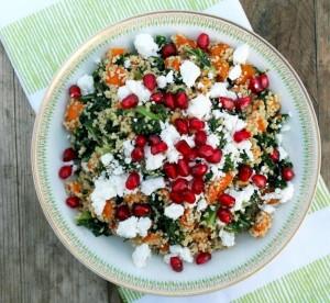 couscous-salata