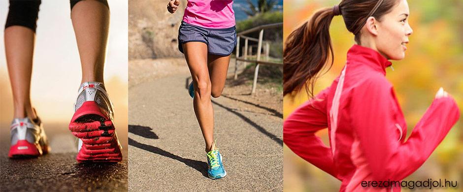Futó vagyok? Avagy mitől futó egy futó?
