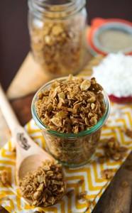 hazi-granola