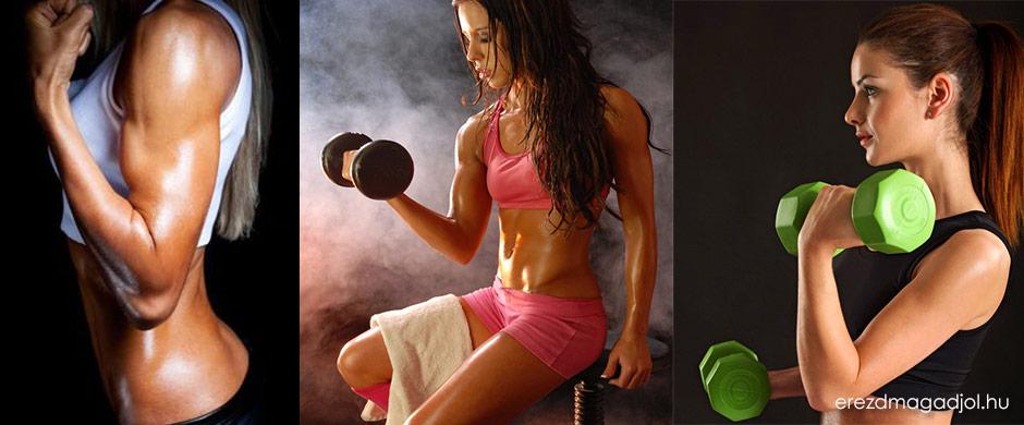 30 napos kar edzés – az igazán szép formáért
