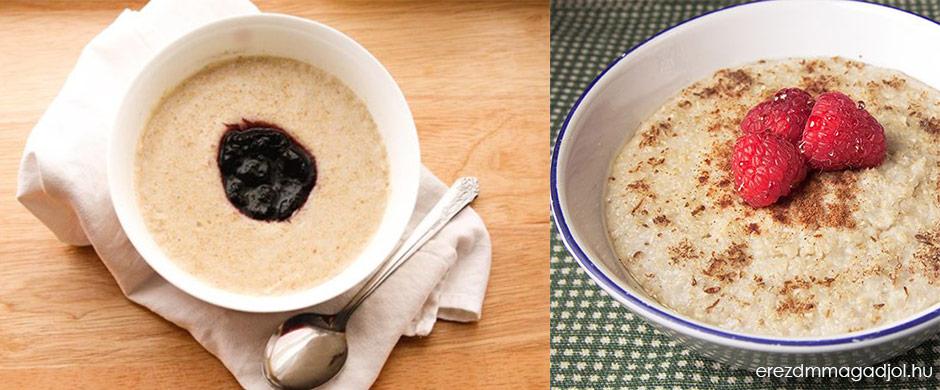Diétás tejbezabkorpa – A tejbegríz újragondolva