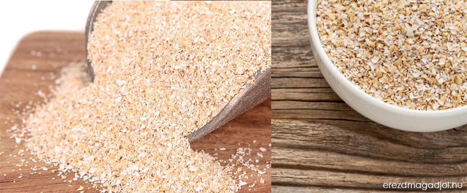 Zabkorpa – természetes koleszterincsökkentő, fogyasztó