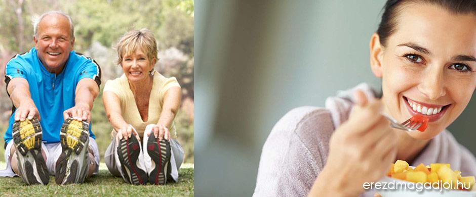 Fiatalodj belülről kifelé – 4 dolog ami gyorsítja az öregedést