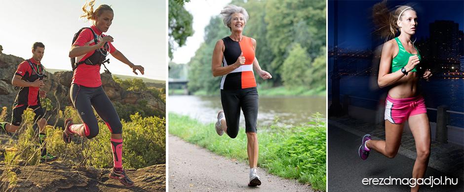 30 napos futás kihívás – kezdőknek és haladóknak