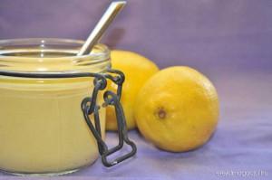 citrom-krem