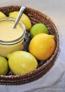 citromos-krem