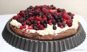 dietas-gyümölcsös-torta