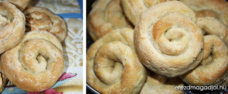 Diétás Briós – egészséges péksütemény