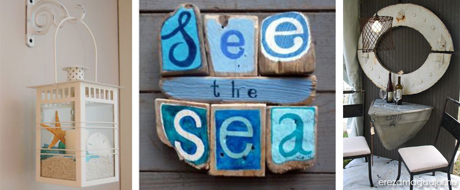 Hangulatos tengerparti design – nyárbúcsúztatás kellemesen
