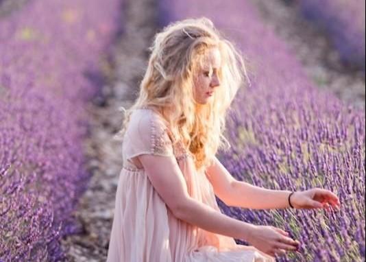 Levendula, a legszebb lila gyógynövény