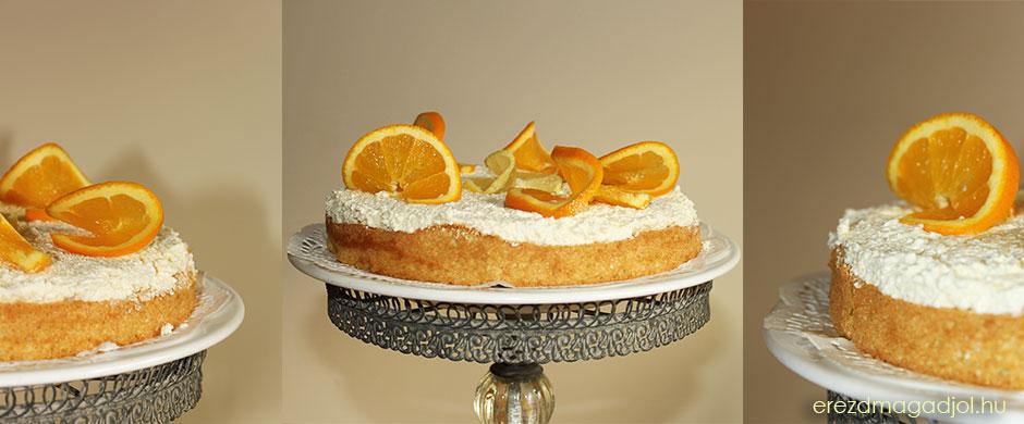 Diétás citromos túrótorta – születésnapra, vagy csak mert szeretjük