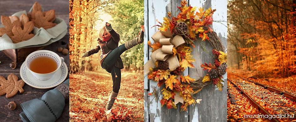Itt van az ősz, itt van újra…