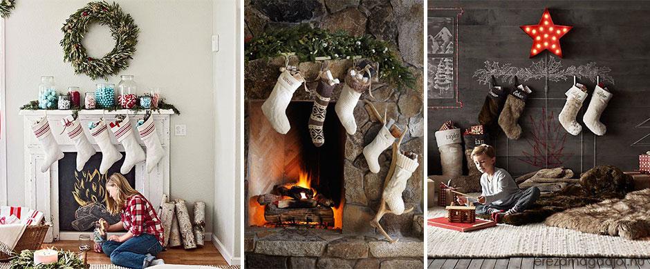 Mikulás zokni ötletek – inspiráció karácsonyra